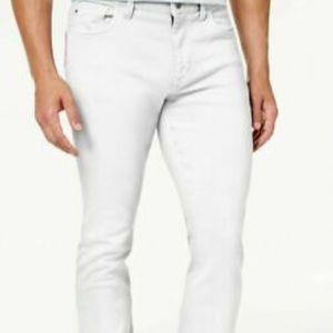 Tommy Hilfiger white boys jeans